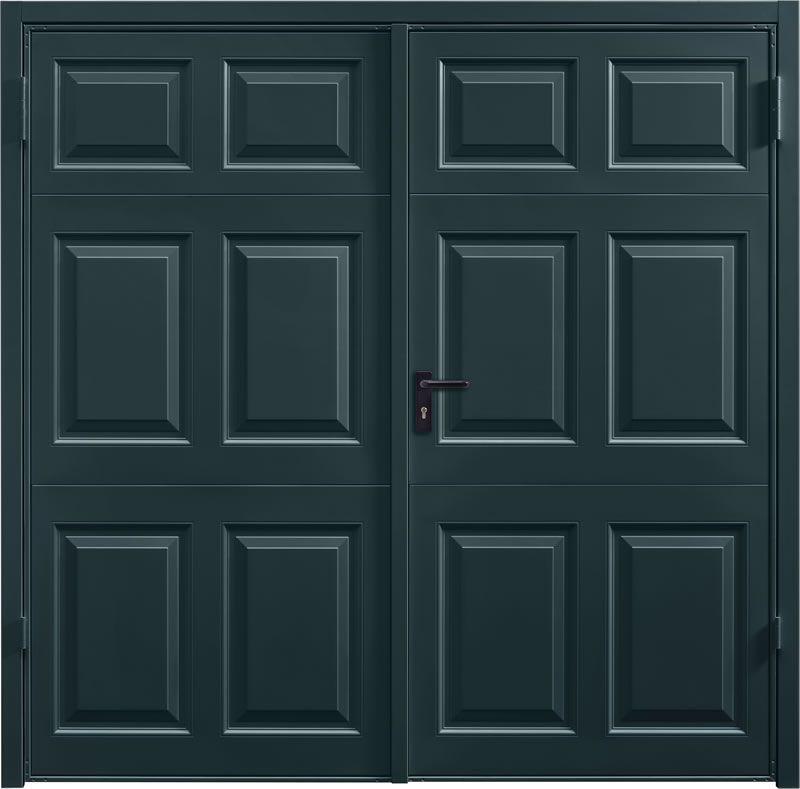 Garage Doors Fareham Botley Southampton